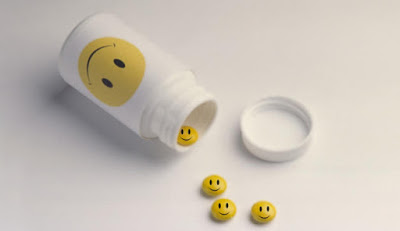 My Experiences w/ Antidepressants: Special Needs Parents Sometimes Need Help & That's OK