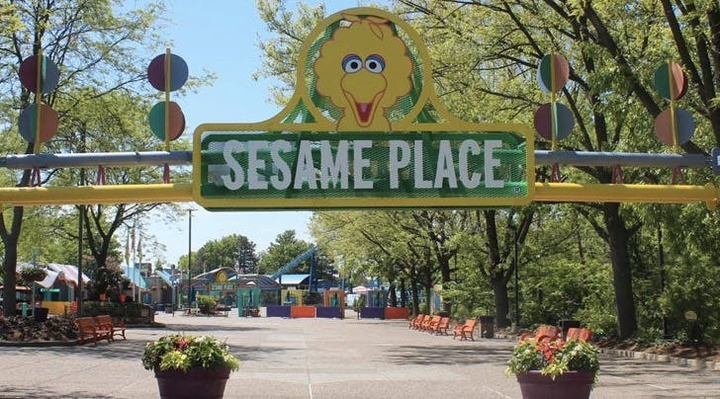 Sesame Place Is The First Autism Certified Theme Park!